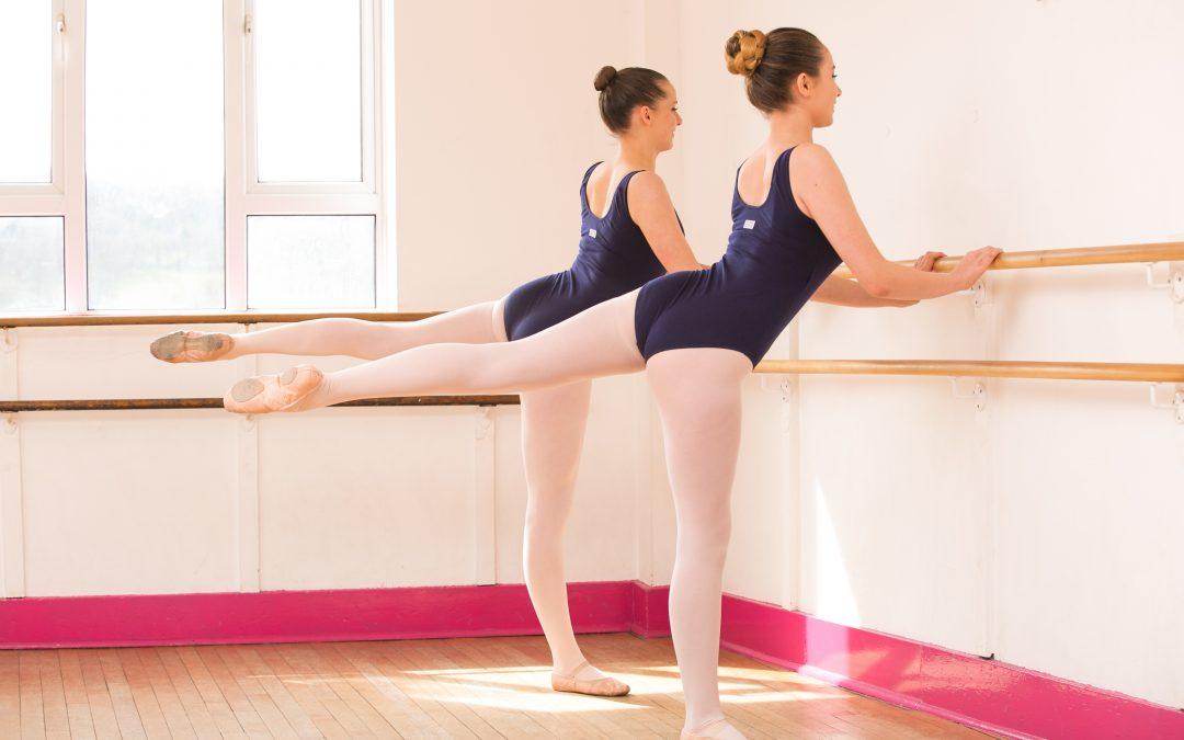 RAD Ballet Examinations